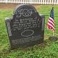 Historic Fisher Family Graveyard