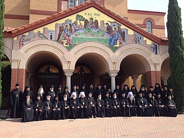 The Episcopal Assembly of Orthodox Bishops